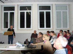 Conférence Pierre Leroux