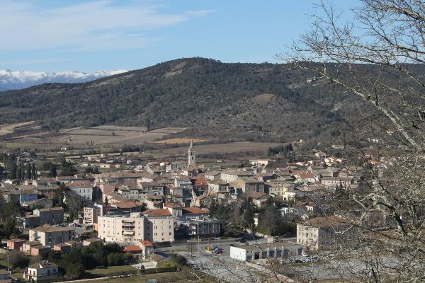 Visites des villages amis de l 39 histoire de la r gion de - Vallon pont d arc office de tourisme ...
